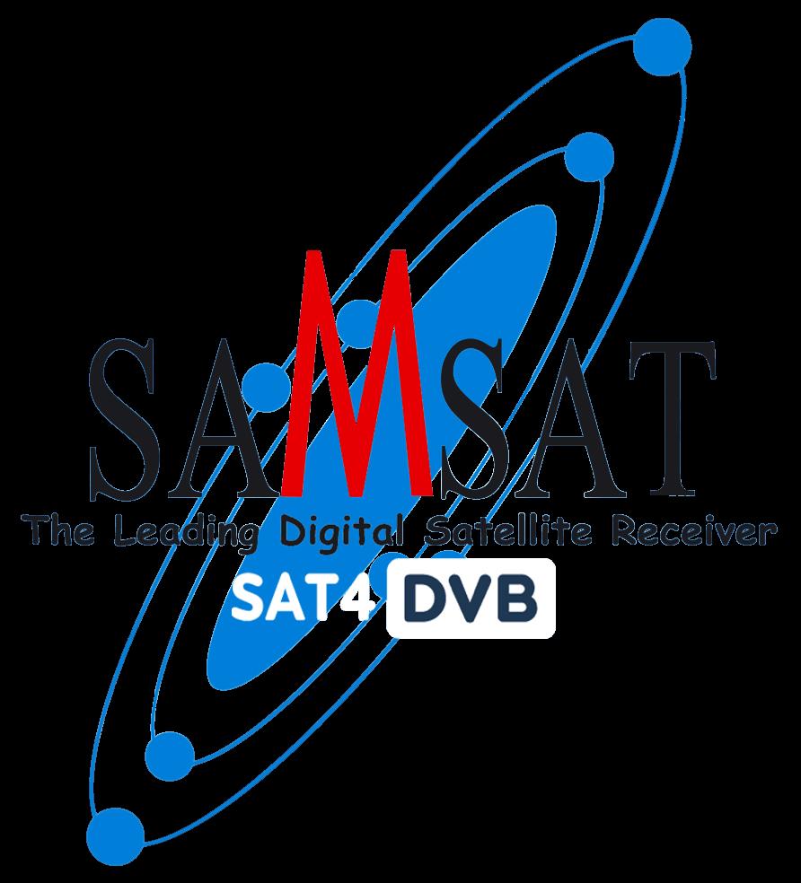 SAMSAT HD 1600 SAT4DvB