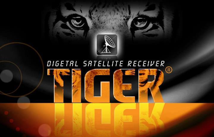 Mise à jour TIGER T800 HD 19-01-2020 V3.75