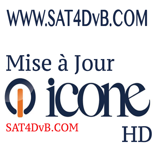 Dernière Mise à Jour ICONE HD 08-04-2021