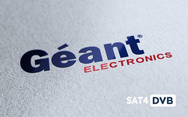 GN-OTT 750 4K SAT4DvB
