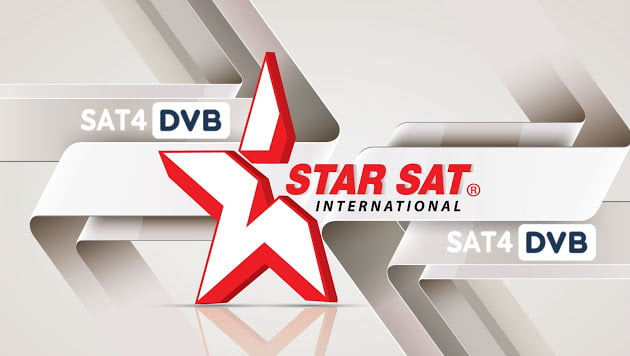 Mise à jour STARSAT HD SAT4DvB