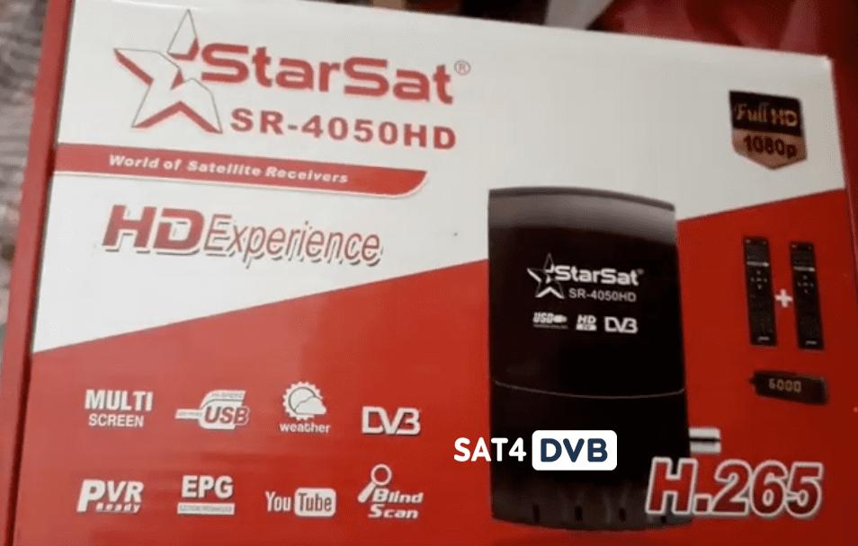 sr-4050HD