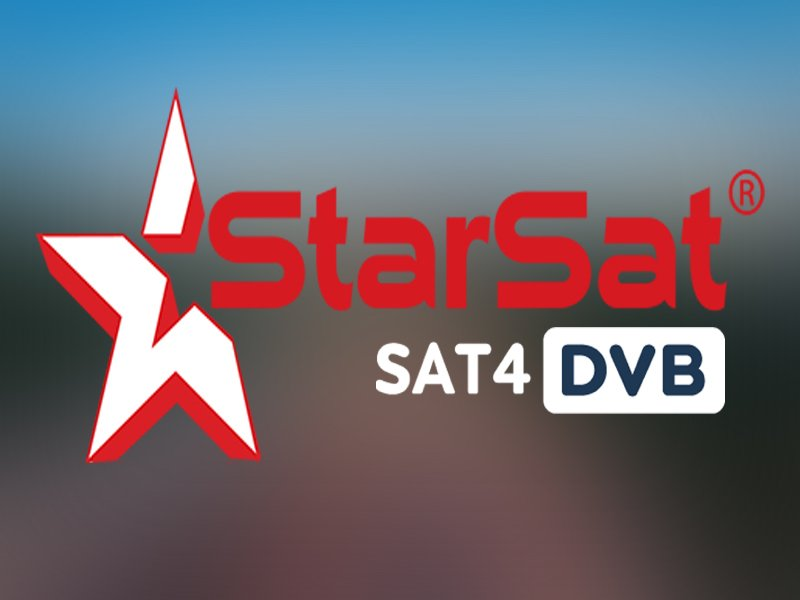 starsat HD 2021 sat4dvb